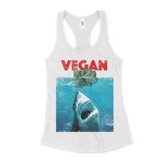 Everything Vegan | Vegan Shirts, Tank Tops, Sweatshirts & Products Strongest Animal, Vegan News, Birthday List, Christmas Birthday, Vegan Life, Bella Canvas, Vegan Shirts, White Tees
