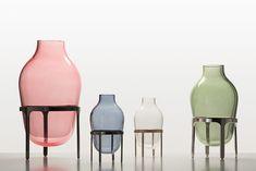 Maison & Objet 2015 / Vases Titus, Jaime Hayon (Paola C.)
