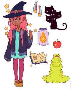 it's cool if i just wanna draw simple cute junk sometimes right? stickers n…