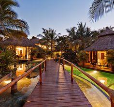 Casa Calandria @ Punta Mita, Mexico