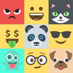 Emoji Friends - Android game