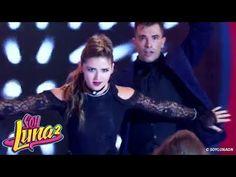 "Elenco de Soy Luna - I've Got A Feeling (""Soy Luna"" Momento Musical/Competencia) - YouTube"