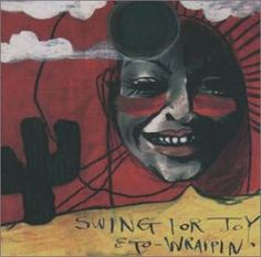 Swing For Joy / Ego-Wrappin'