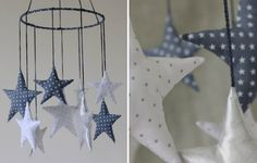 Móviles para habitación infantil | el taller de las cosas bonitas