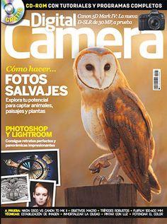 Revista Digital Camera 161  Noviembre 2016