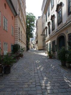 Spittelberg Vienna