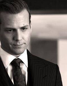 Suits season premier is getting closer...Gabriel Macht (Harvey Specter)