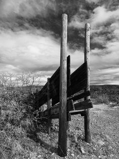 ✯ Cattle Chute :: By Irkelh ✯