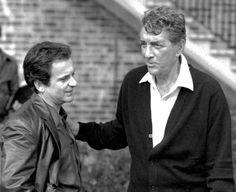 Joe Pesci & Dean Martin