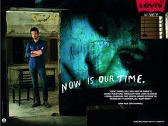 Levis Pakistan Go Forth Generation Jeans Collection