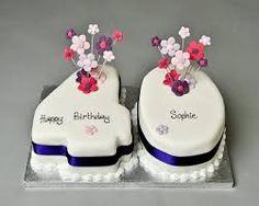 Marvelous Picture of Birthday Cakes For Women . Birthday Cakes For Women Women Birthday Cakes Birthday Cakes For Men, Creative Birthday Cakes, Birthday Cake With Photo, Cupcake Birthday Cake, Birthday Cake Decorating, 40th Birthday, Birthday Ideas, Cupcakes Decorating, Decorating Ideas