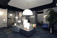 24 Best A new home for FontanaArte in Milan images in 2013 ...