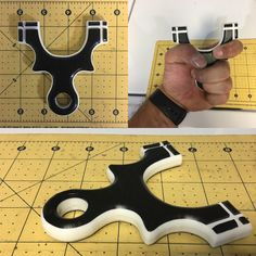 Items similar to Grip on Etsy Lance Pierre, Target Practice, Bug Out Bag, Outdoor Toys, Slingshot, Crossbow, Wood Toys, Bushcraft, Playground