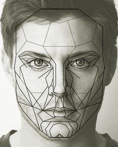 """""""Jensen Ackles's face perfectly fits the golden ratio mask of perfect facial proportions and symmetry."""" """"HE IS WHO DA VINCI WAS SEARCHING FOR!!!!!!"""" """"THIS IS WHAT THE DA VINCI CODE LEADS US TOO!!!!"""""""