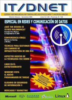 Portada Revista IT