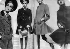 Image result for mary quant fashion