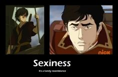Zuko and General Iroh II are sexy by SummerSurfer546.deviantart.com