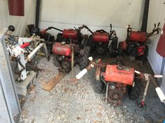 Gravely Collection