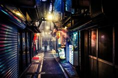 Real Life Cyberpunk Places - Imgur
