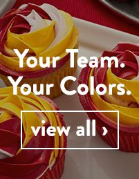 Wilton Team Color Icing Guide