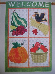 """NEW OUTDOOR PORCH GARDEN FLAG FLAGS BIG LARGE GIANT HUGE Deco 24""""x38"""" $19.99"""