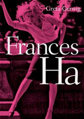 Frances Ha is surprisingly boring. But, I guess it can pass some time.
