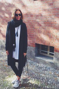 JOURgarderobe mit Nina Thielen, Designerin & Stylistin - Journelles