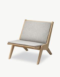 Skagerak Miskito lounge chair 2018