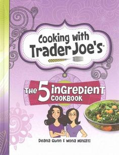 The 5 Ingredient Cookbook