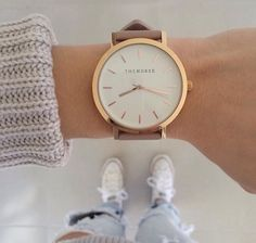 PIN ➕ INSTA: @sophiekateloves ✔ //the horse watch//
