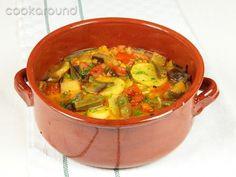 Zuppa di verdure: Ricette Bulgaria | Cookaround