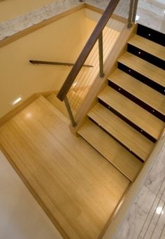 Love the stairs