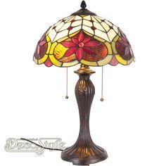 Tiffany Tafellamp Co