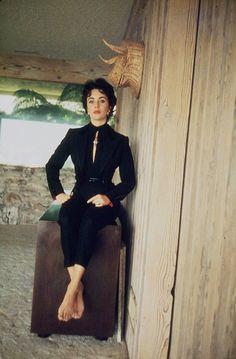 Elizabeth Taylor  http://bestsoylatte.blogspot.co.uk