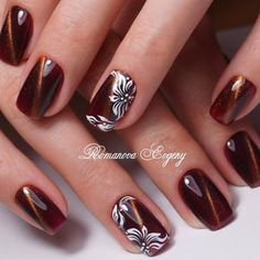 Gorgeous for Fall!