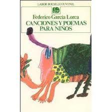 Blog de los niños: CANCIONES Y POEMAS PARA NIÑOS de Federico García ...