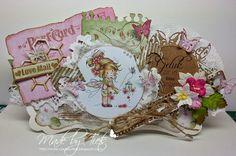 cards by Tiets: Noor Design