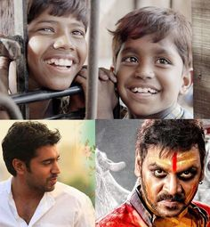 Kanchana 2, Premam, Kaaka Muttai – movies with strong content rule the South in the first half of 2015 #Kanchana2  #Premam