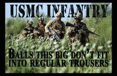 Marines because men wear trousers & women wear pants Once A Marine, Marine Mom, Us Marine Corps, Military Quotes, Military Humor, Marine Quotes, Usmc Quotes, Improvise Adapt Overcome, Mcrd San Diego