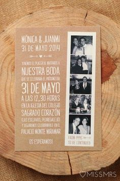 Monica Juanmi: The invitations: … – My Wedding Dream Wedding Tips, Wedding Cards, Diy Wedding, Wedding Day, Wedding Invitation Design, Wedding Stationary, Wedding Hall Decorations, Paper Cards, Save The Date Cards