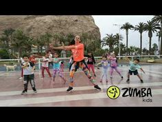 Exercise Activities, Fun Activities For Kids, Physical Activities, Yoga For Kids, Exercise For Kids, Kids Education, Physical Education, Minion Dance, Zumba Kids