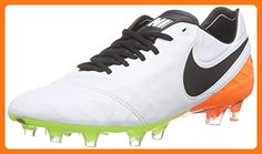 41a9dce19f5c Nike Tiempo Legend VI Firm Ground Cleats  WHITE  (7) ( Partner