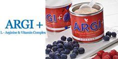 ARGI +: L Arginine, the 'miracle molecule' & Vitamin Complex http://www.aworldofaloe.com/blog/argi-l-arginine-the-miracle-molecule-vitamin-complex/
