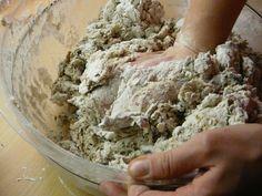 Recipe: Eggless Cookie Dough  #egglesscookiedough #cookies #recipe #delicious #fun