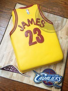 Lebron James Cleveland Cavaliers jersey