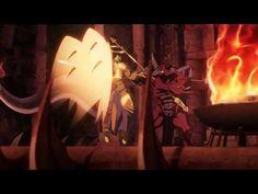 Diablo III: Wrath trailer