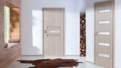 DVEŘE: Interiérové foliované dveře IBIZA AMBER, imitace dřeva | SIKO Accra, Ibiza, Mirror, Amber, Furniture, Home Decor, Decoration Home, Room Decor, Mirrors