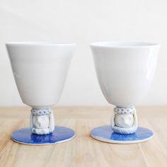 芦田 尚美  「いただきカップ」