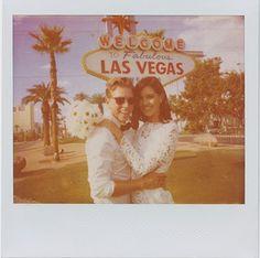 east side bride: a vegas elopement in polaroids Vegas Themed Wedding, Las Vegas Weddings, Little White Chapel, Vegas Dresses, Courthouse Wedding, Cute Wedding Ideas, Polaroids, East Side, Dream Wedding