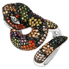 Snake Bling Ring ONLY 1 AVAILABLE